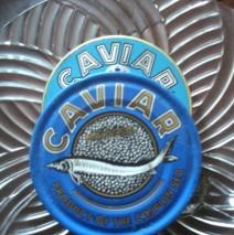CAVIAR – THE LUXURY APHRODISIAC