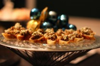 Gourmet Hors d'oeuvres