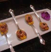 THE AMUSE BOUCHE: A Small Culinary Bite to Amuse the Palate